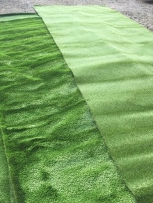80 Rolls of Astro Turf (Various sizes and types)
