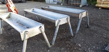 Selection of Cattle Troughs