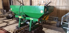 Amazone ZAX 1402 Fertiliser Spreader, 2010