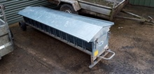 IAE Lamb Creep Feeder