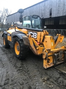 Plant & Equipment Sale Friday 29th November 2019